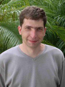 Dr Andriy Durygin